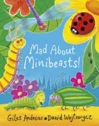 Mad About Minibeas ...