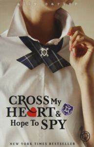 Galaggher Girls 2: Cross My Heart and Hope to Spy