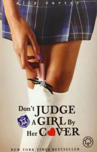 Galaggher Girls 3: Don't Judge a Girl by Her Cover