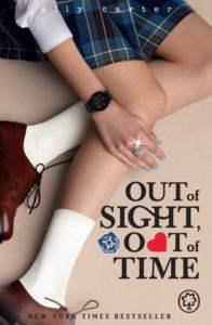 Galaggher Girls 5: Out of Sight, Out of Time