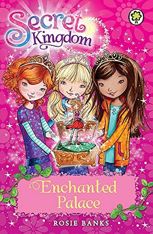Enchanted Palace (Secret Kingdom)