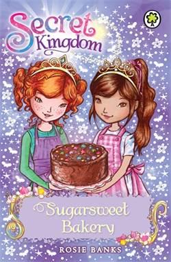 Sugarstreet Bakery (Secret Kingdom)