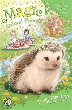 Emily Prickleback's Clever Idea (Magic Animal Friends 6)