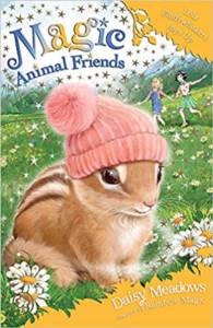 Lola Fluffywhiskers Pops Up (Magic Animal Friends 22)