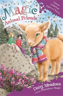 Emma Littleleap Takes A Chance (Magic Animal Friends 23)