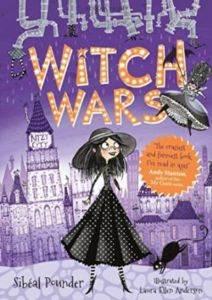 Witch Wars 1