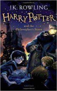 Harry Potter And The Philosopher's Stone (1/7)