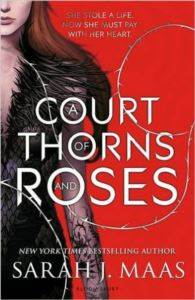 A Court of Thorns and Roses 1