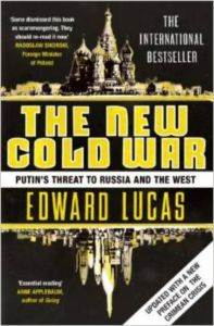 The New Cold War:  ...