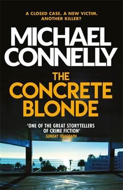 The Concrete Blonde (Harry Bosch 3)
