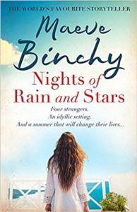 Nights Of Rain And Stars : Maeve Binchy