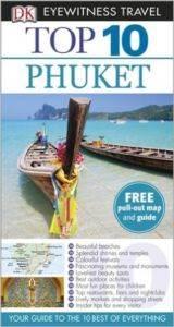 DK Eyewitness Top Ten Phuket