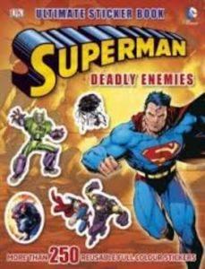 Superman Deadly En ...