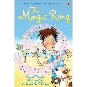 The Magic Ring (First Reading)