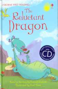 The Reluctant Dragon (First Reading) with CD