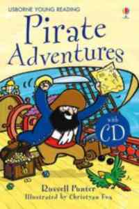 The Pirate Adventures (Young Reading)