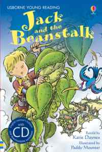 Jack and the Beanstalk (English Learner's Edition)