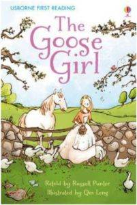 The Goose Girl (First Reading)