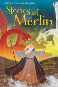 Stories of Merlin (Young Reading)