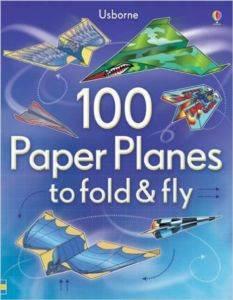 100 Paper Planes T ...