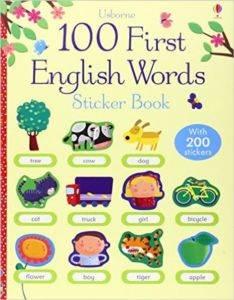 100 First English  ...