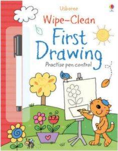 Wipe-Clean First D ...
