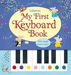 My First Keyboard  ...