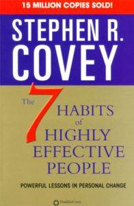 The Seven Habits <br/>of Highly Eff ...