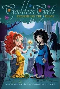 Persephone The Pho ...