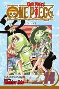 One Piece 14