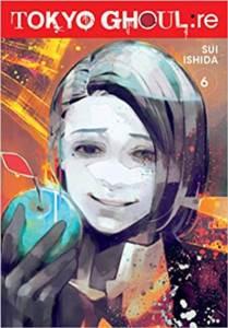 Tokyo Ghoul: Re 6