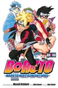 Boruto 3 (Naruto N ...