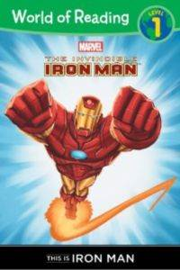 This is Iron Man ( ...