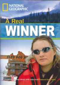 A Real Winner