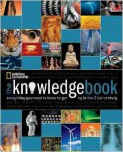 The Knowledge Book: Everything ...