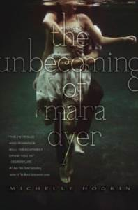 The Unbecoming Of  ...
