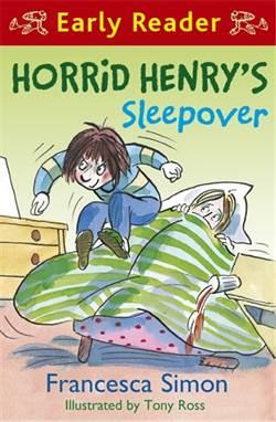 Horrid Henry's Sle ...