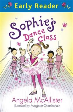 Sophie's Dance <br/>Class (Early  ...
