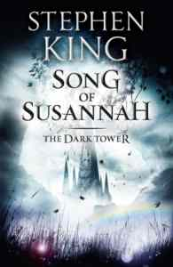The Song Of Susannah (The Dark Tower 6)