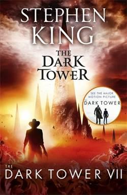 The Dark Tower (The Dark Tower 7)