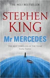 Mr Mercedes (Bill Hodges Trilogy 1)