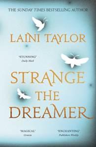 Strange The Dreame ...