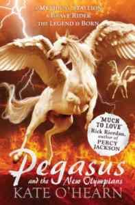 Pegasus and the New Olympians