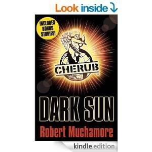 Dark Sun and Other Stories (Cherub)