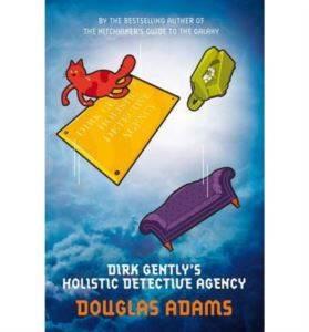 Dirk Gently's Holi ...