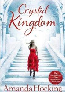 Crystal Kingdom (Kanin Cronicles 3)