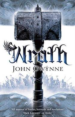 Wrath (Faithful and the Fallen 4)