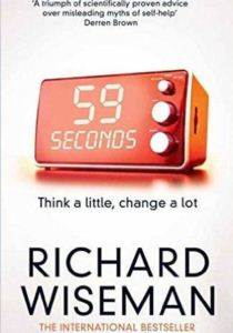 59 Seconds: Think  ...