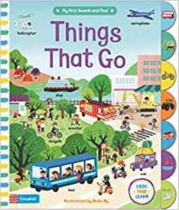 Things That Go (My ...