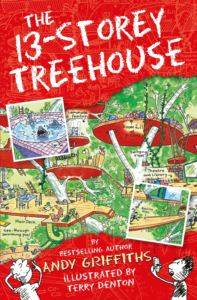 The 13 Storey Tree House